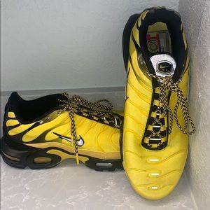 Size 12 Nike Tn Air